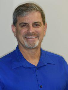 Dr. Bernstein photo